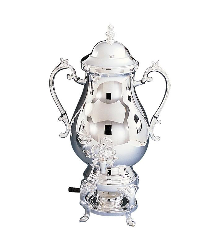 Traditional Coffee Urn
